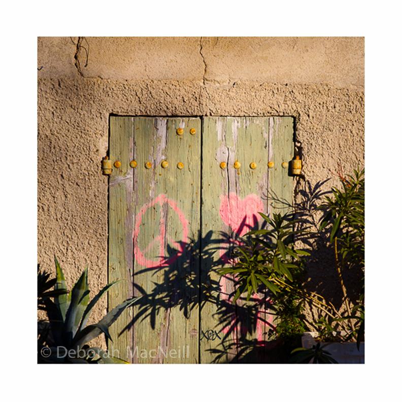 Valentine - graffity