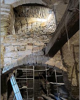Cave renovation 1
