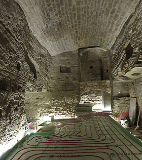 cave renovation 2